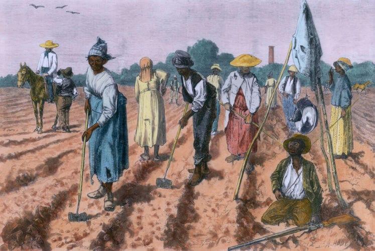 O movimento abolicionista no Rio Grande do Norte