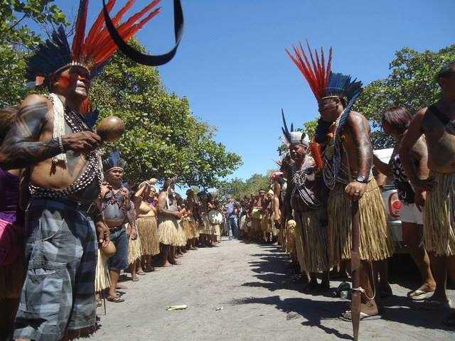 Os povos indígenas no rio grande do norte