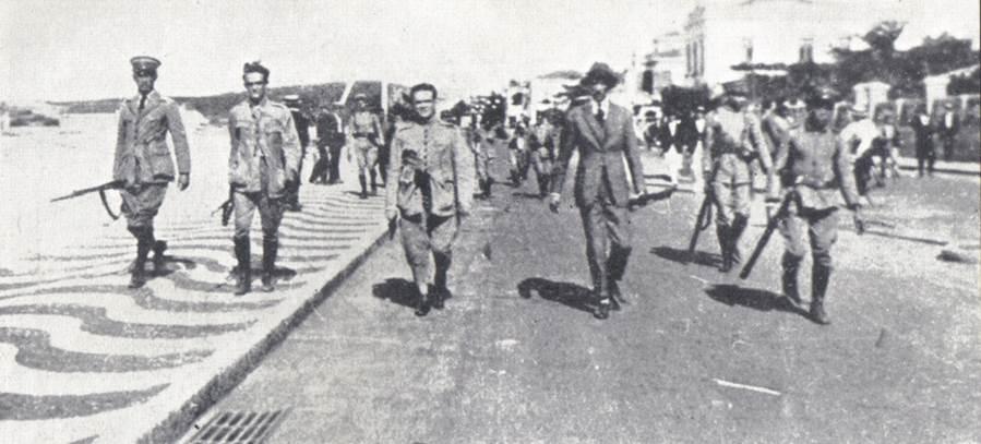 A insurreição comunista de 1935 no RN