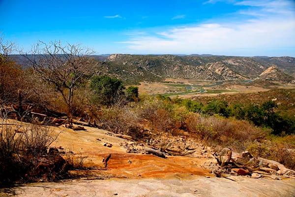 Desertificação no Seridó do RN