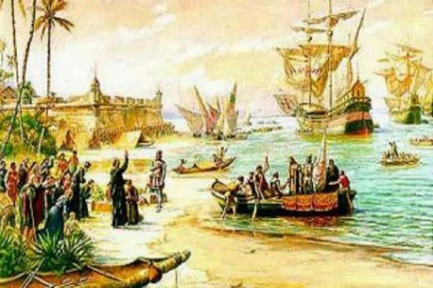 Disputas entre povos e a consolidação do domínio Português no RN