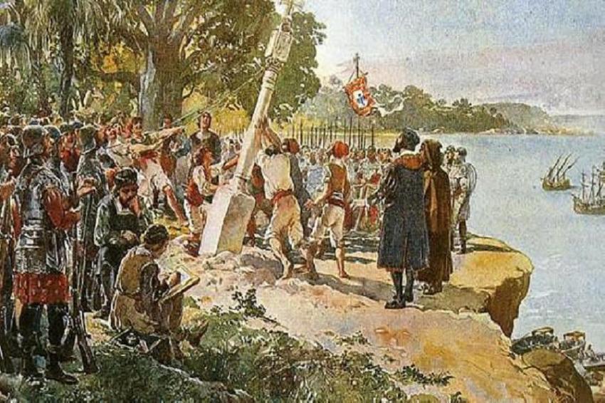 A invasão Holandesa no Rio Grande do Norte