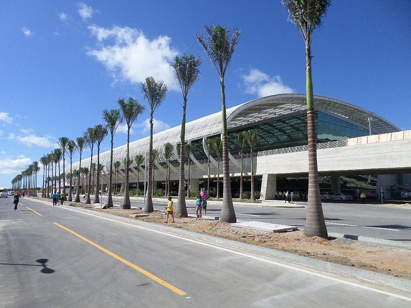 Aeroporto Rio Grande do Norte