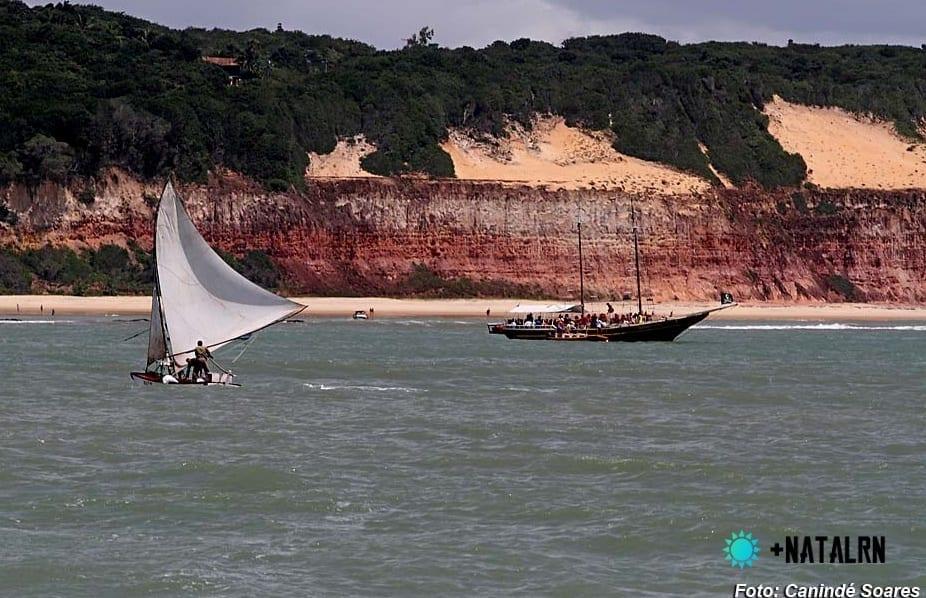 Praia de Pipa Rio Grande do Norte
