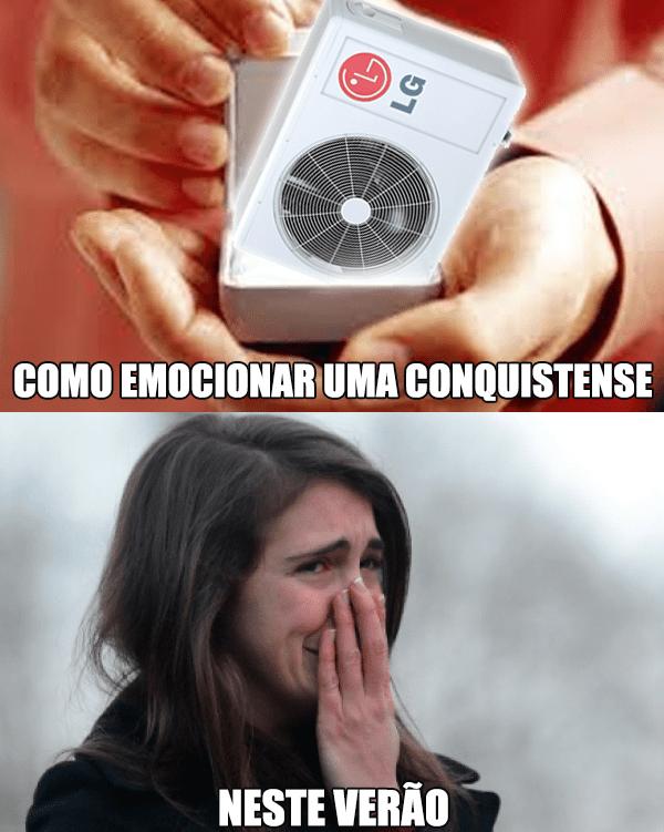 Memes de calor