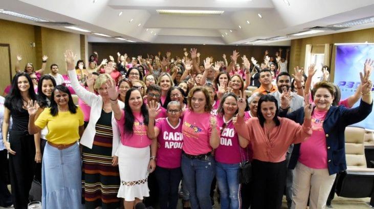 O pioneirismo político das mulheres potiguares