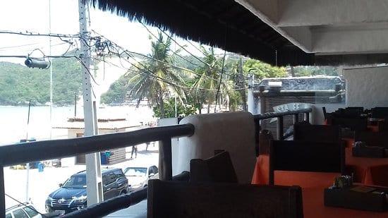 Restaurantes em Ponta Negra