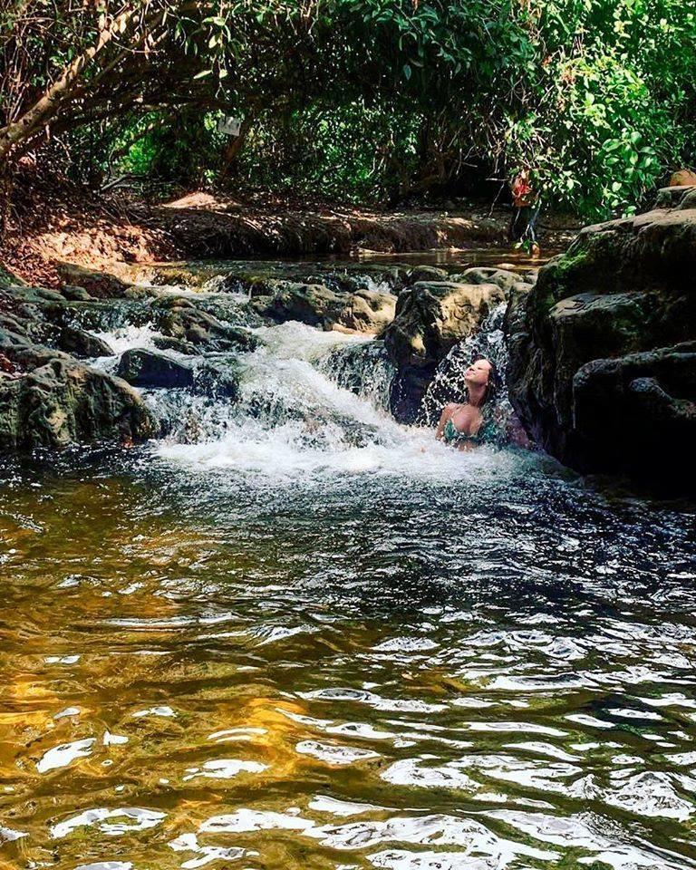 cachoeiras no RN