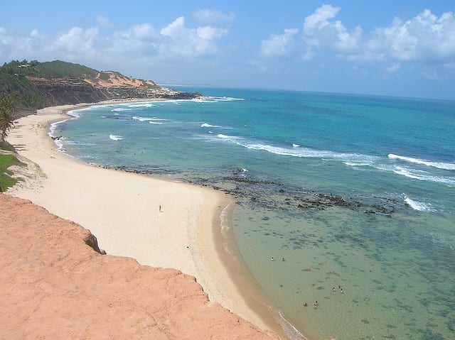 Praia do Amor Pipa
