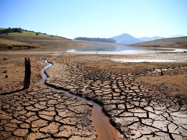 A seca no Rio Grande do Norte