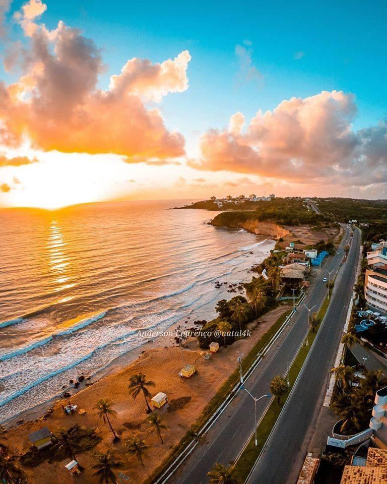 Praia de Cotovelo,