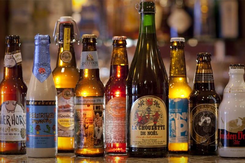 Cerveja artesanal em Natal