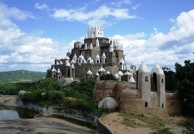 Castelo Zé dos Montes