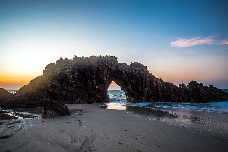 praias Mais bonitas do Nordeste