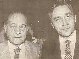 José agripino maio e as eleições de 1982