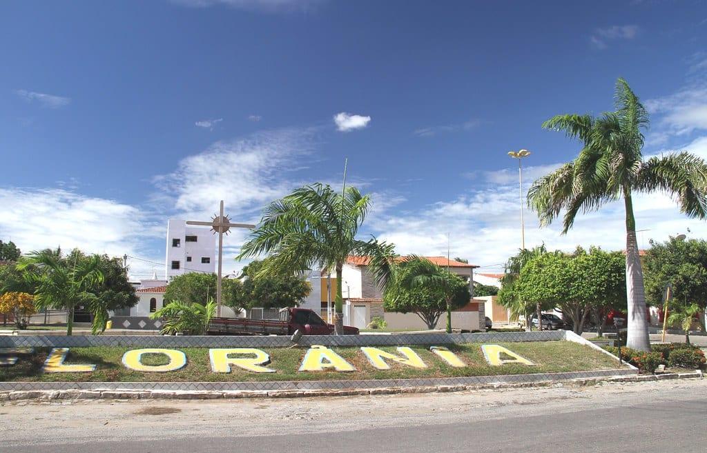 Florânia RN