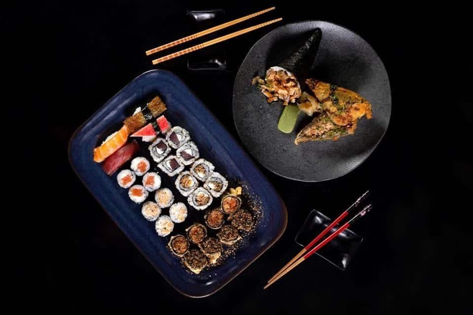 Sushi em Natal Sushi em Natal RN