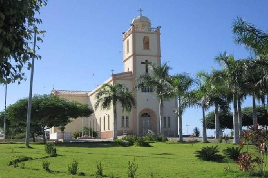 São Rafael RN