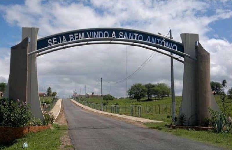Santo Antônio RN