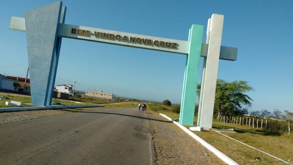 Nova Cruz RN