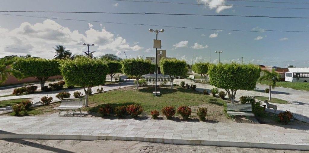 Santa Maria RN